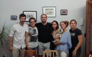 academias de inglés en Valencia - grupo