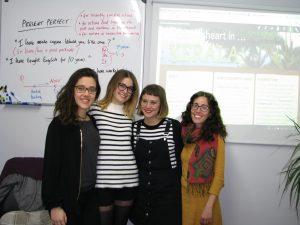 cursos de inglés en Valencia - 1