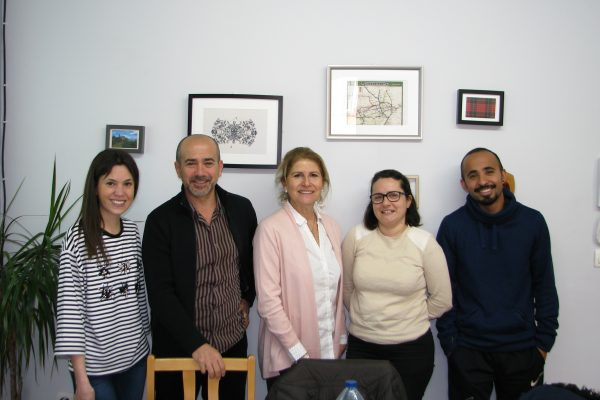 cursos de inglés en Valencia - rosa