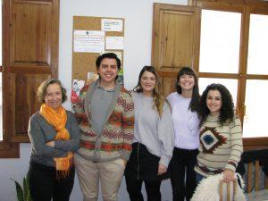 clases de ingles para grupos en valencia - jóvenes