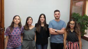 clases de francés en Valencia - verano
