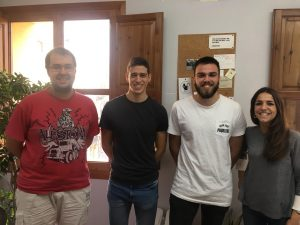 speaking en Valencia - clases orales