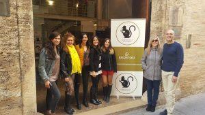 academia de inglés económica en Valencia - entrada