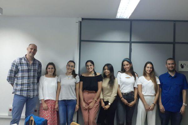 examen cambridge Valencia - grupo amplio
