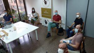 curso de verano de inglés en Valencia - distancia