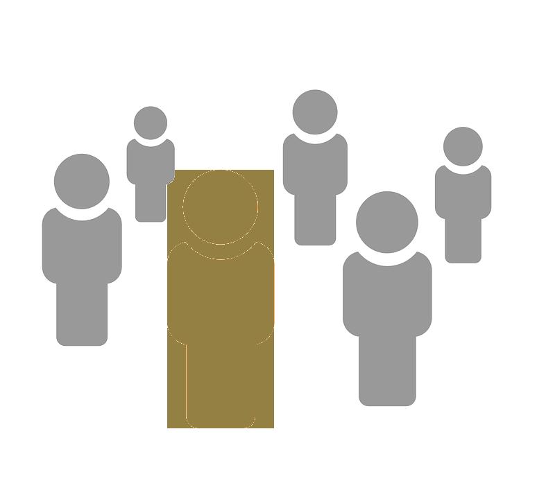 Clases particulares de inglés para grupos