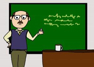 profesor de inglés nativo Valencia