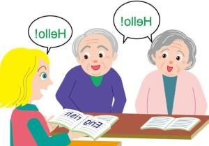 aprender inglés en Valencia - conversación