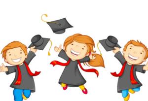 aprender inglés en Valencia - graduación