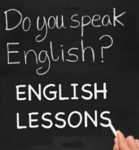 aprender inglés en valencia - tiza