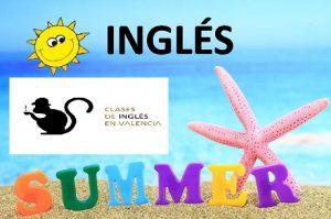 curso intensivo inglés verano - playa