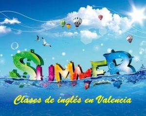 curso intensivo inglés verano - mar