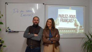 clases de frances en Valencia - profesores